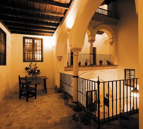 Las Casas de la Judería Córdoba