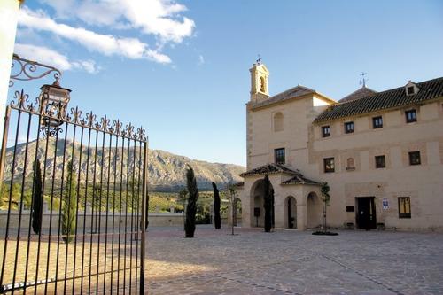 Convento La Magdalena