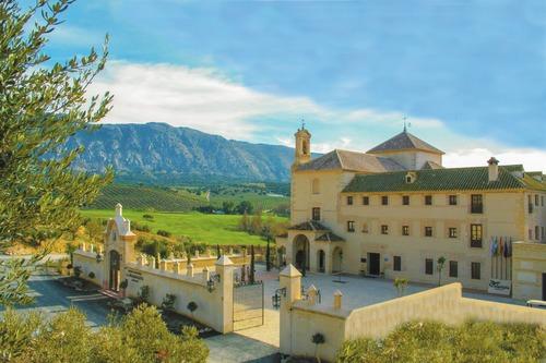 Hotel Dwo Convento de la Magdalena by Checkin