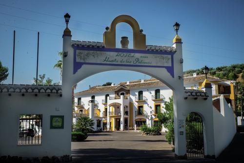 Huerta de las Palomas