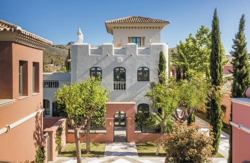 Anantara Villa Padierna Palace Benahavis Marbella Resort