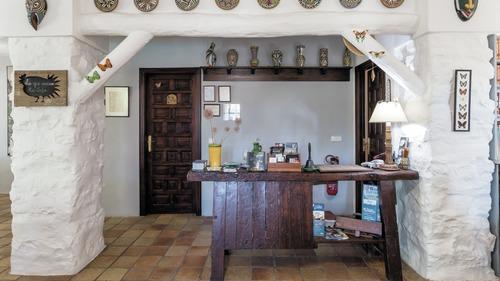 La Casería de Tito