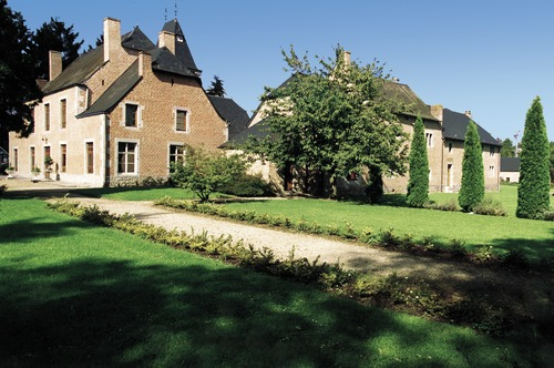 Château de Vignée