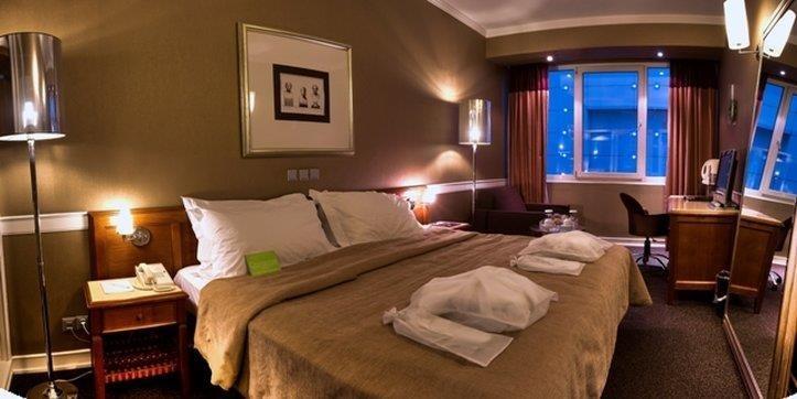 St. George Lycabettus Lifestyle Hotel