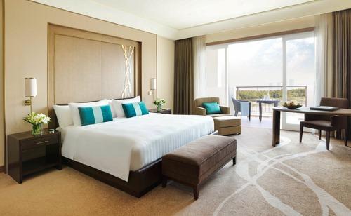 Anantara Eastern Mangroves Abu Dhabi Hotel