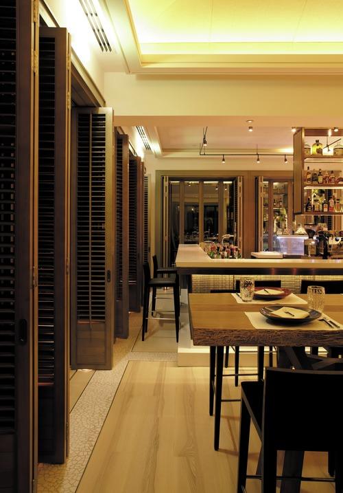 Park Hyatt Abu Dhabi Hotel and Villas