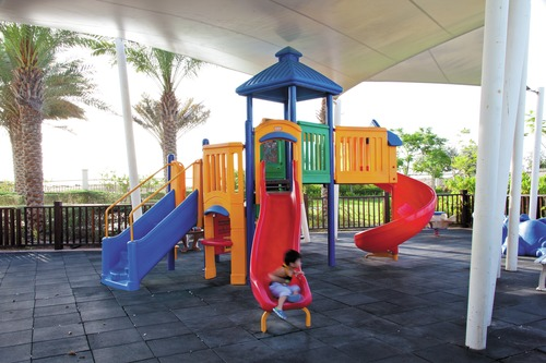 Park Inn by Radisson - Yas Island