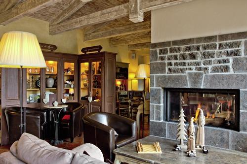 Chez Marie/Appart'Hotel de Chez Marie