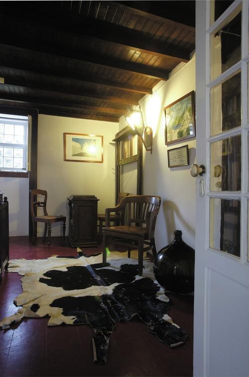 Casa das Calhetas
