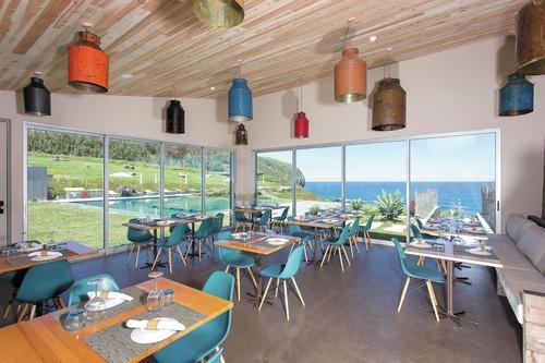 Santa Barbara Eco-Beach Resort