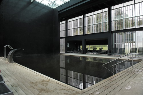 Furnas Boutique Hôtel Thermal & Spa