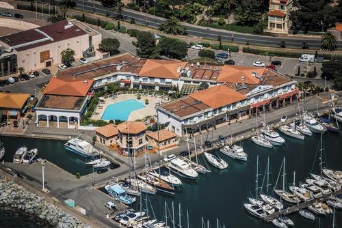 Best Western Plus La Marina