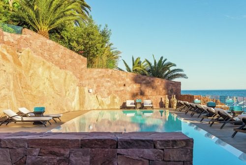 Tiara Miramar Beach Hotel & Spa