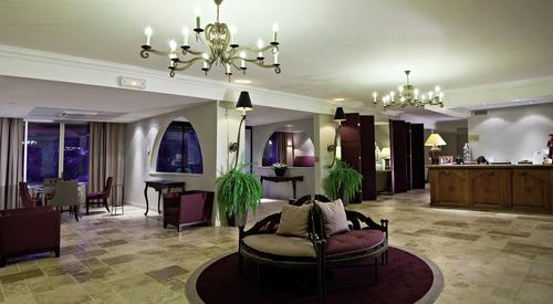 Golf Hôtel de Valescure