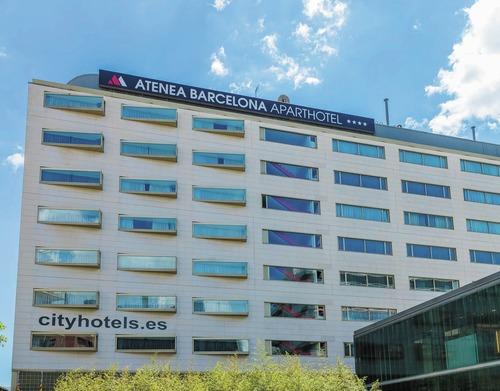 Atenea Aparthotel