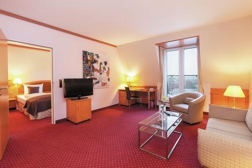 Living Hotel Großer Kurfürst