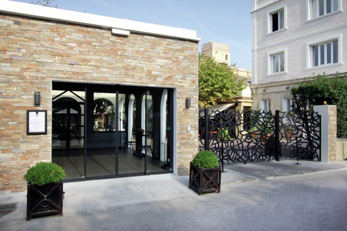 New Hôtel Bompard