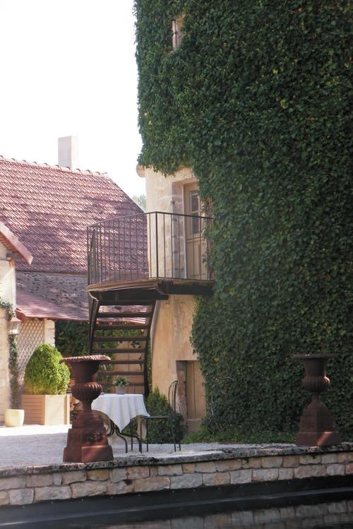 Château de Courban & Spa Nuxe