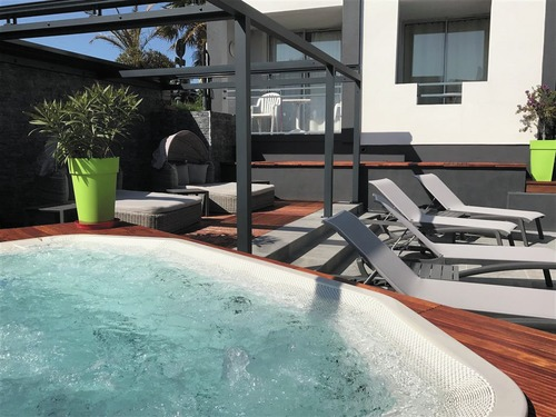 Thalassa Hôtel & Spa