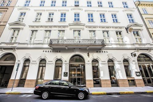 Prestige Budapest