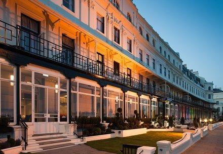 Best Western Plus Dover Marina Hotel