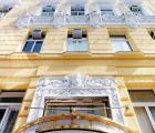 4 dagen hotel Carlton Opera ***