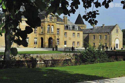 Domaine Château du Faucon