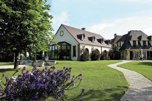 Hostellerie La Briqueterie Relais & Châteaux