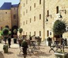 4 jours Hôtel Le Château Fort ****