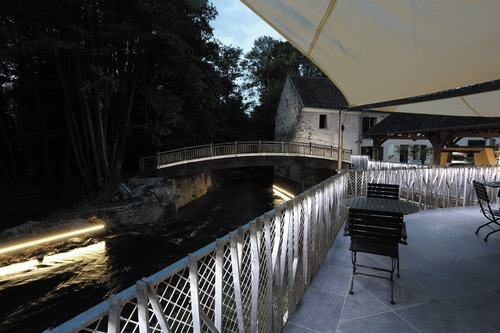 Le Moulin Babet