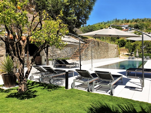 Quinta da Palmeira Country House Retreat & Spa