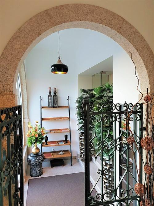 Quinta da Palmeira Country House Retreat & Spa