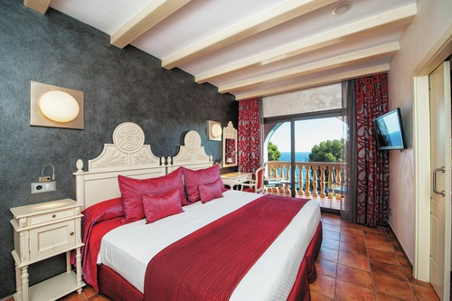 Hôtel & Spa Cala del Pi