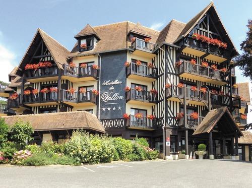 Best Western Plus Hostellerie du Vallon
