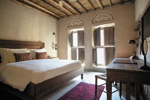Al Seef Heritage Hotel