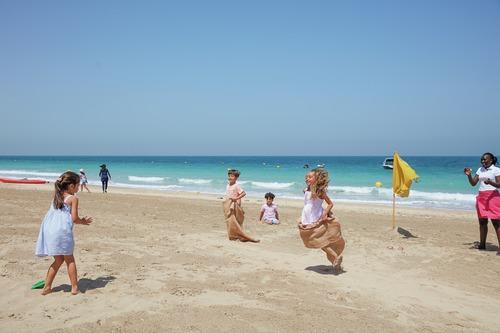 Caesars Resort Bluewaters Dubai
