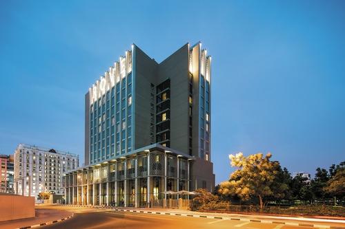 Rove City Centre