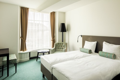 Hampshire Hotel 's Gravenhof Zutphen