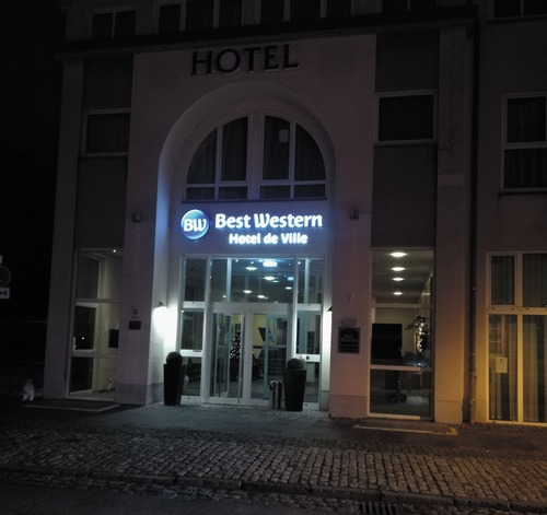 Hôtel de Ville Eschweiler