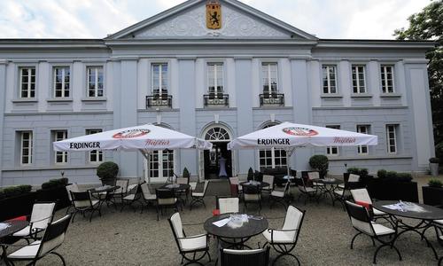 Hotel de Ville Eschweiler