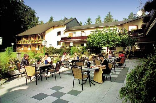 Waldhotel Kurfürst