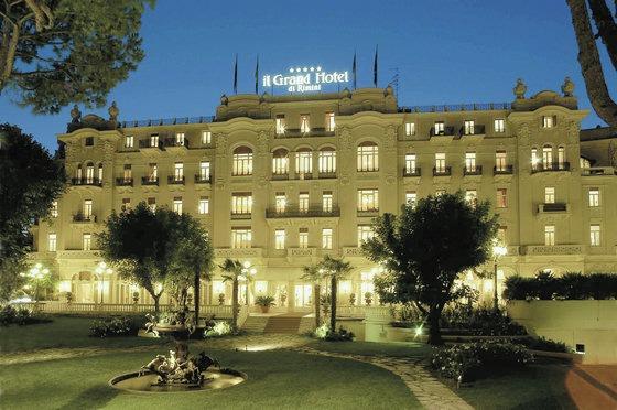 Grand Hôtel Rimini