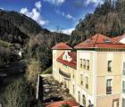 3 dagen Gran Hotel Balneario Puente Viesgo ****