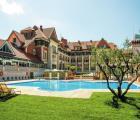 3 jours Gran Hôtel Balneario Puente Viesgo ****