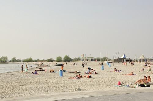 Beach Hôtel de Vigilante