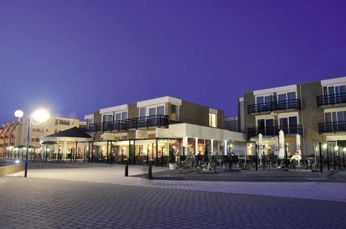 Strandhotel Vigilante