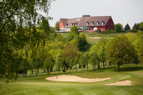 Golf & Country Hôtel