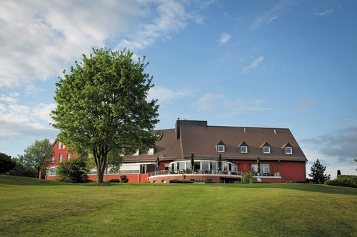 Golf & Country Hotel