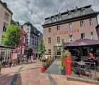 Le Clervaux Boutique & Design Hotel