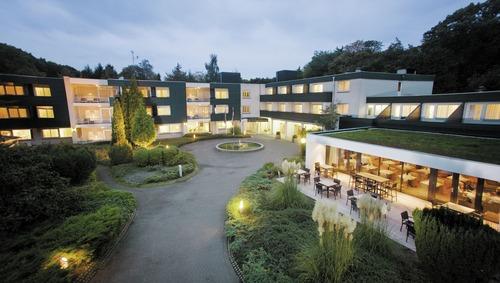 Fletcher Hotel De Buunderkamp